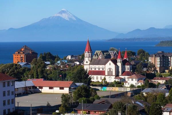 Las mejores ciudades en Chile para comprar una segunda vivienda