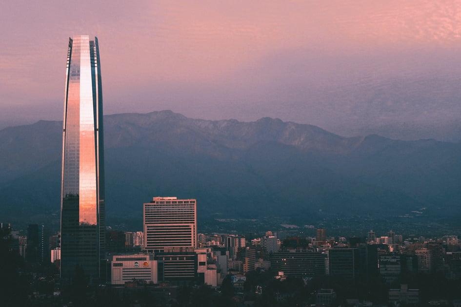 invertir en chile siendo extranjero