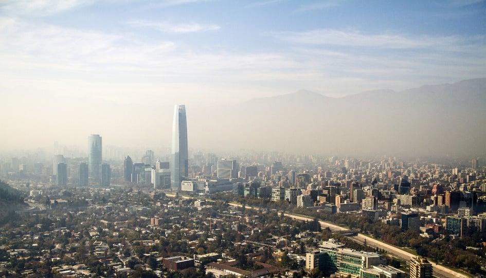 invertir en el sector inmobiliario de chile