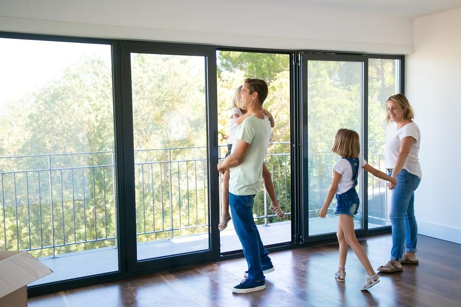 multifamily activo inmobiliario